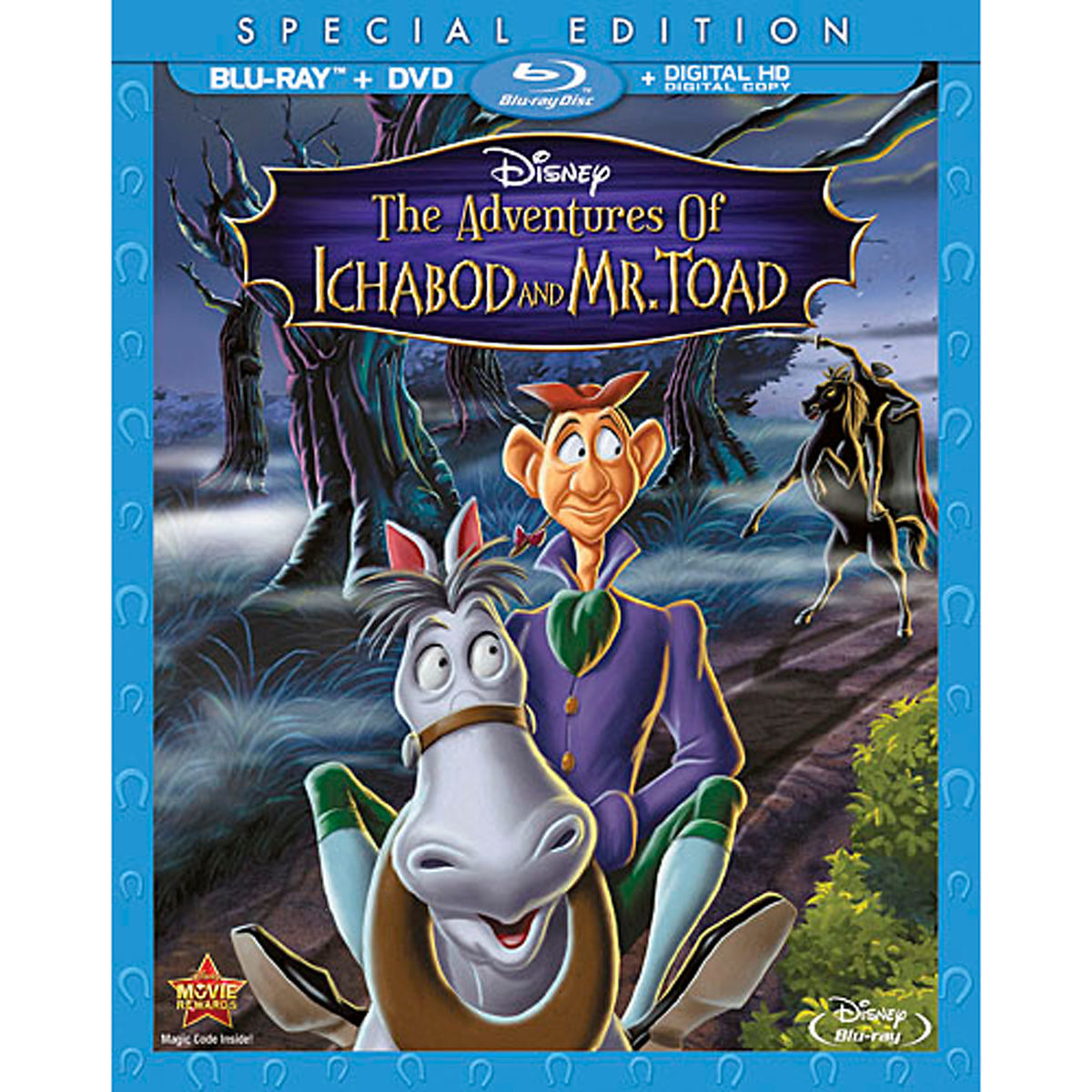 The Adventures Of Ichabod And Mr Toad Google Play Hd Code